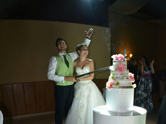 La boda de Tomy y Laura en Jaraiz De La Vera, Cáceres 5