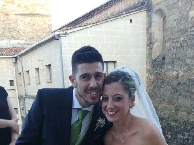 La boda de Tomy y Laura en Jaraiz De La Vera, Cáceres 6