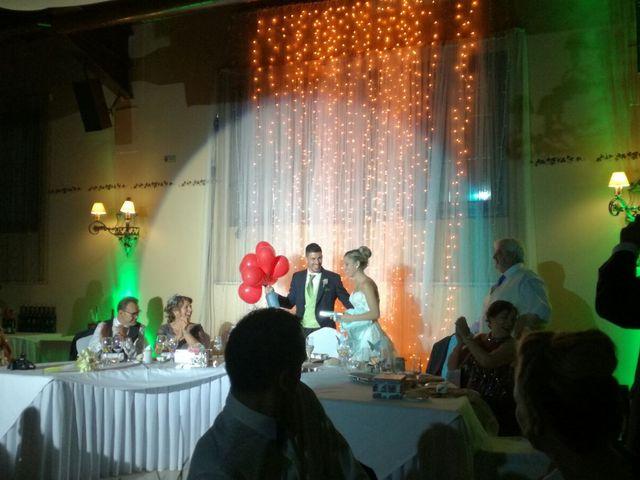 La boda de Tomy y Laura en Jaraiz De La Vera, Cáceres 8