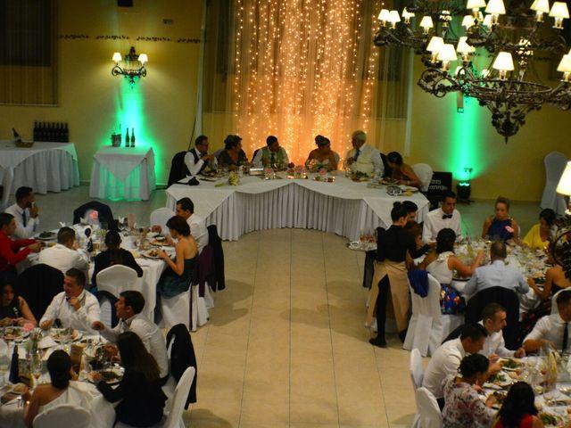 La boda de Tomy y Laura en Jaraiz De La Vera, Cáceres 9
