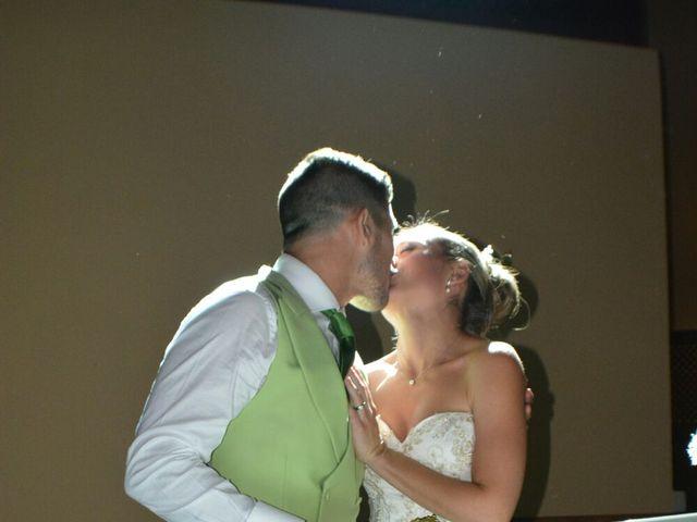 La boda de Tomy y Laura en Jaraiz De La Vera, Cáceres 10