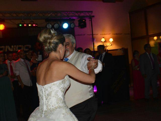 La boda de Tomy y Laura en Jaraiz De La Vera, Cáceres 11