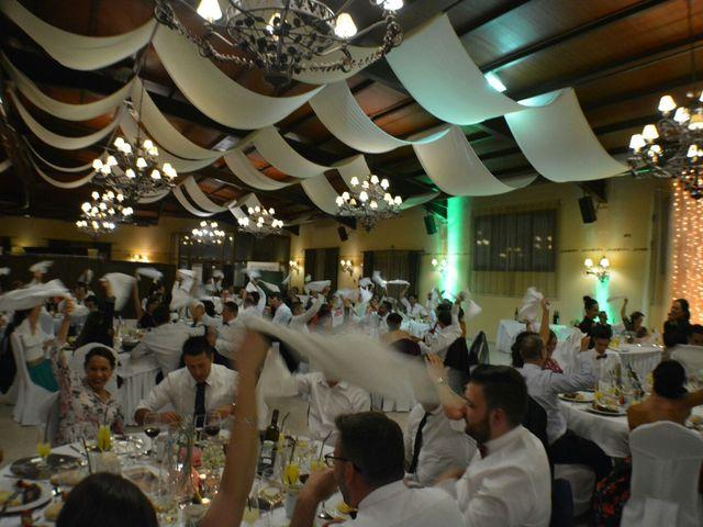 La boda de Tomy y Laura en Jaraiz De La Vera, Cáceres 12