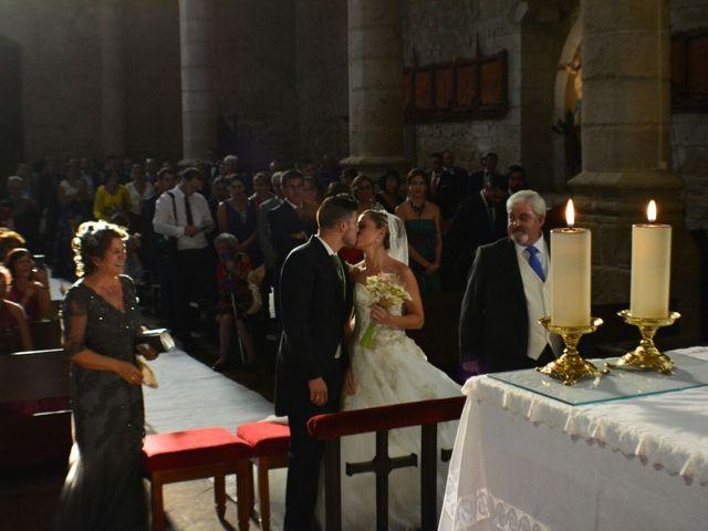 La boda de Tomy y Laura en Jaraiz De La Vera, Cáceres 15