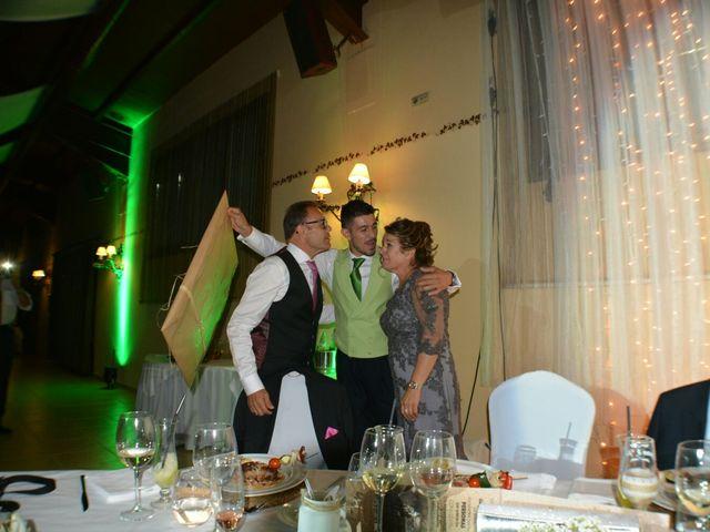 La boda de Tomy y Laura en Jaraiz De La Vera, Cáceres 17