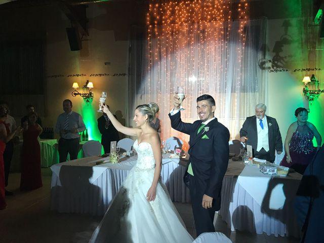 La boda de Tomy y Laura en Jaraiz De La Vera, Cáceres 18