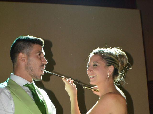 La boda de Tomy y Laura en Jaraiz De La Vera, Cáceres 19