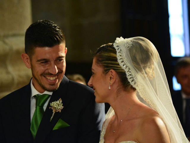La boda de Tomy y Laura en Jaraiz De La Vera, Cáceres 20