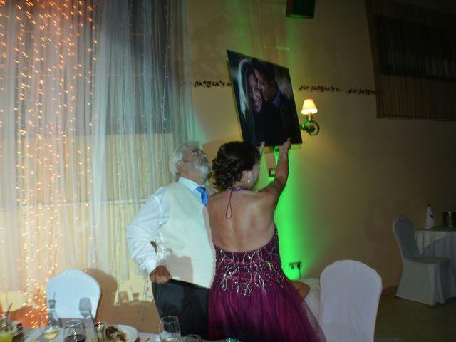 La boda de Tomy y Laura en Jaraiz De La Vera, Cáceres 21