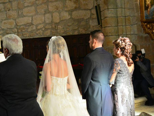 La boda de Tomy y Laura en Jaraiz De La Vera, Cáceres 24