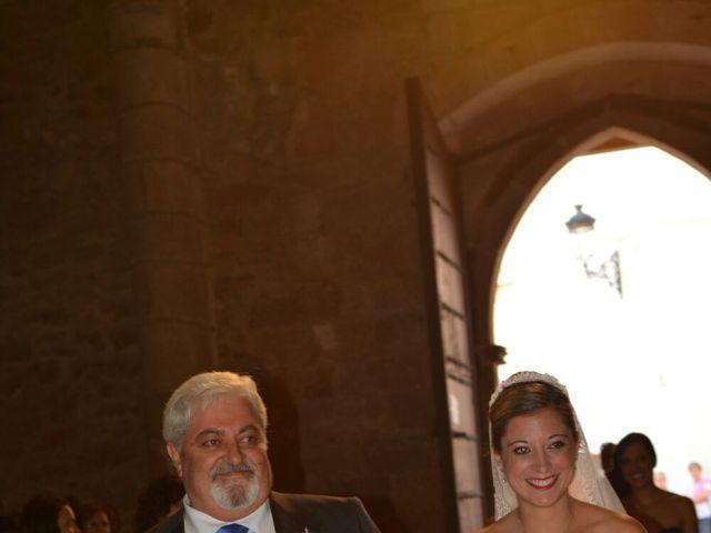 La boda de Tomy y Laura en Jaraiz De La Vera, Cáceres 27