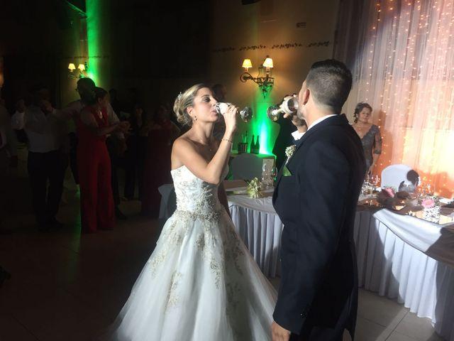 La boda de Tomy y Laura en Jaraiz De La Vera, Cáceres 28