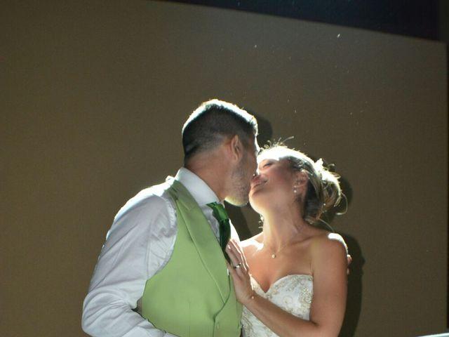 La boda de Tomy y Laura en Jaraiz De La Vera, Cáceres 29