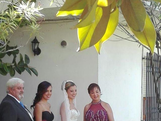 La boda de Tomy y Laura en Jaraiz De La Vera, Cáceres 30