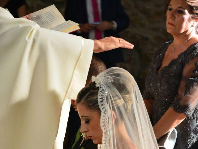 La boda de Tomy y Laura en Jaraiz De La Vera, Cáceres 31