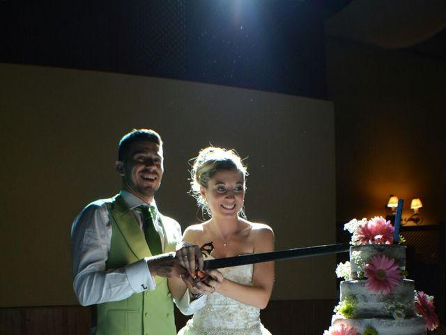 La boda de Tomy y Laura en Jaraiz De La Vera, Cáceres 32