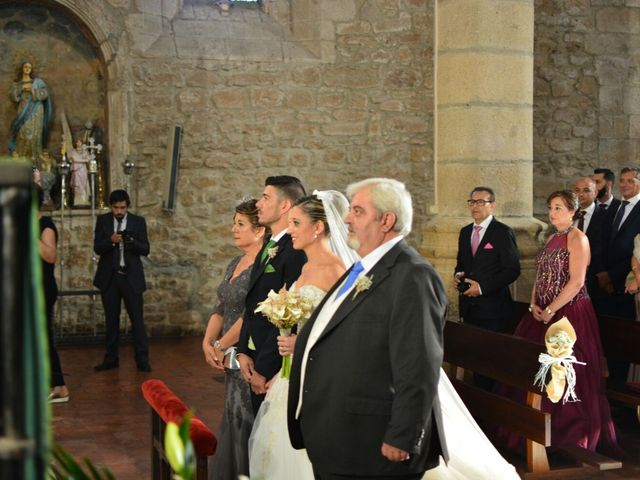 La boda de Tomy y Laura en Jaraiz De La Vera, Cáceres 33