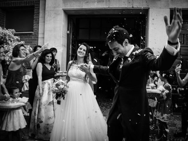 La boda de Bea y Jose