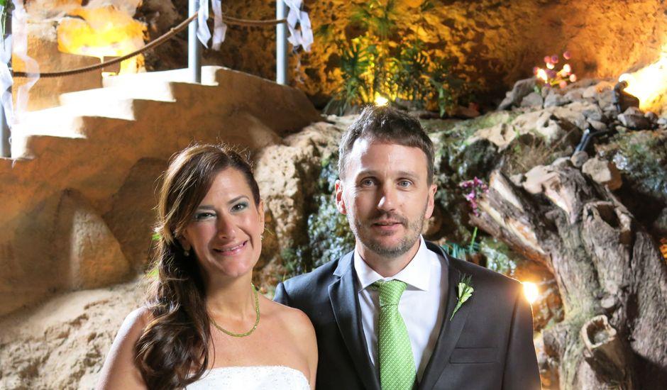 La boda de Molo y Susana en Las Palmas De Gran Canaria, Las Palmas