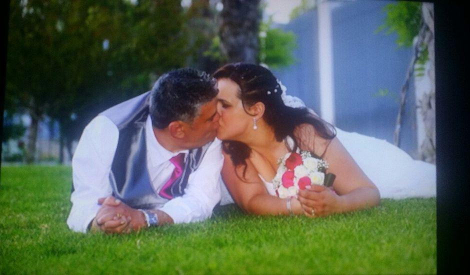 La boda de Moises  y Judith  en Alacant/alicante, Alicante