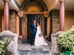 La boda de Lucia y David  6