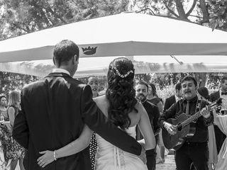 La boda de Sheila y Marcos 2