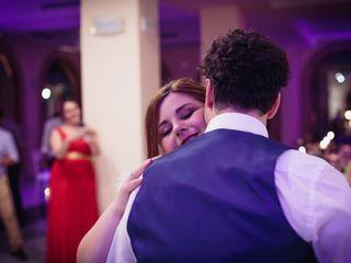 La boda de Iva y Oscar