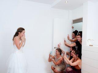 La boda de Xisca y Raul 2
