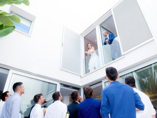 La boda de Xisca y Raul 3