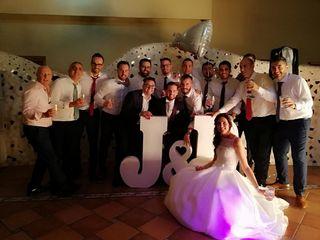 La boda de Bea y Jose 1