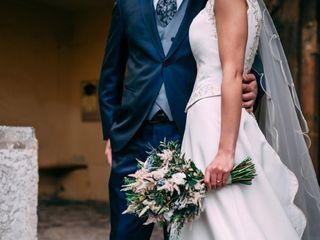 La boda de Lucia y David  1