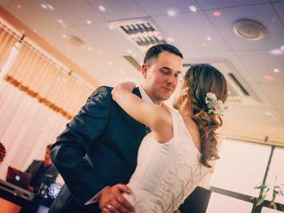 La boda de Lucia y David  3