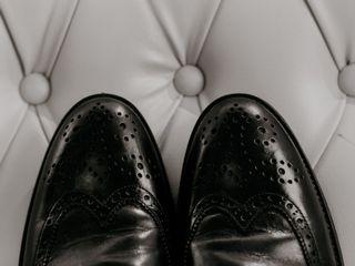 La boda de Elvira y Gabriele 1