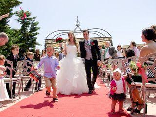 La boda de Gemma y Angel