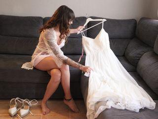 La boda de Paula y Alfonso 1