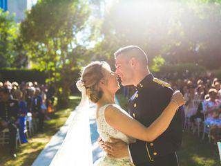 La boda de Stephy y Javi 1