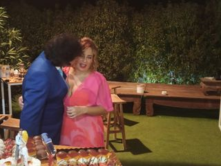 La boda de Gemma y Jose 1