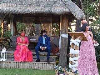La boda de Gemma y Jose 3