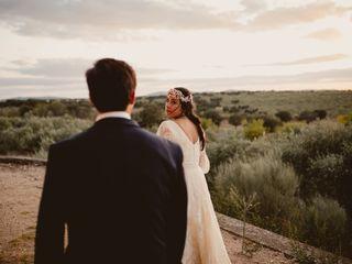 La boda de Sergio y Lara