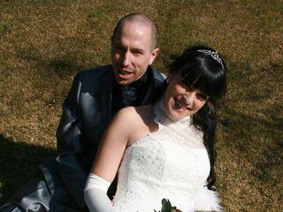 La boda de Rubén y Raquel 3