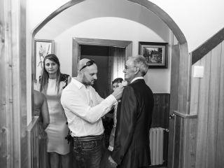 La boda de Jonathan y Sonia en Cabañas Raras, León 13