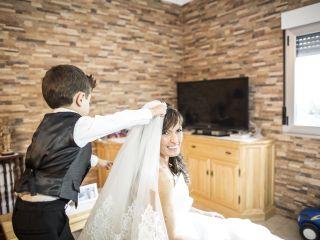 La boda de Jonathan y Sonia en Cabañas Raras, León 15