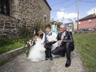 La boda de Jonathan y Sonia en Cabañas Raras, León 22