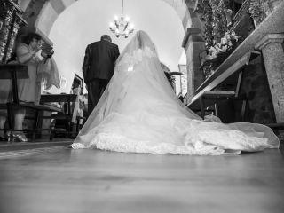 La boda de Jonathan y Sonia en Cabañas Raras, León 23
