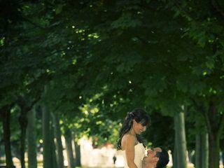La boda de Jonathan y Sonia en Cabañas Raras, León 33