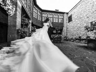 La boda de Jonathan y Sonia en Cabañas Raras, León 34