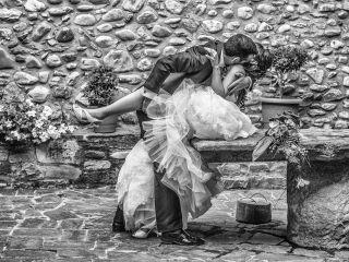 La boda de Sonia y Jonathan