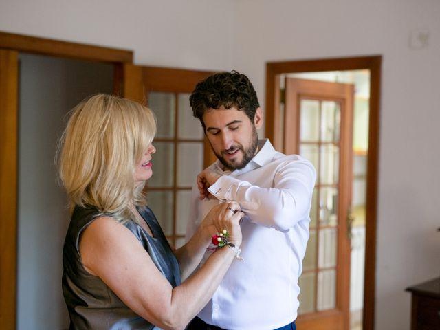 La boda de Cristina y Héctor en La Pobla De Vallbona, Valencia 2
