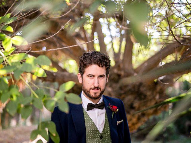 La boda de Cristina y Héctor en La Pobla De Vallbona, Valencia 5