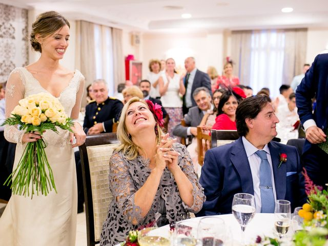 La boda de Cristina y Héctor en La Pobla De Vallbona, Valencia 32